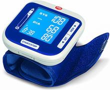 Smart Rapid Blodtryksapperat Håndled (1 stk)