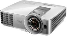 BenQ MW632ST - DLP-projektor - portabel - 3D - 3200 ANSI-lumen - WXGA (1280 x 800) - 16:10 - 720p