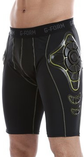 Compression Shorts Pro-X