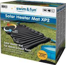 Solar aurinkokenno vedenlämmitin XP2