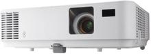 NEC V302W - DLP-projektor - portabel - 3D - 3000 ANSI-lumen - WXGA (1280 x 800) - 16:10 - 720p