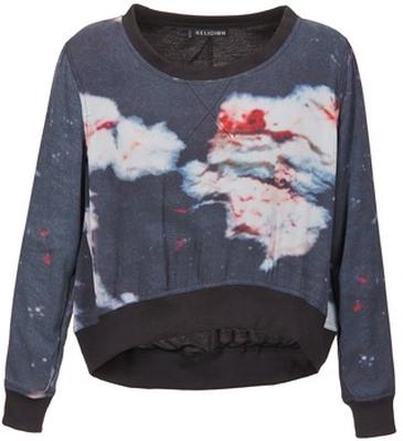 Religion Sweatshirts CHUIC Religion