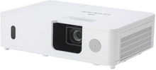 """Hitachi CP-WX5505, 5500 ANSI lumen, 3LCD, WXGA (1280x800), 5000:1, 16:10, 762 - 7620 mm (30 - 300"""")"""