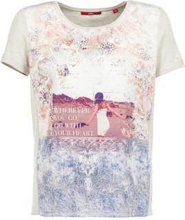 S.Oliver T-shirts med korta ärmar MODUME S.Oliver