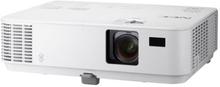 NEC V302H - DLP-projektor - portabel - 3D - 3000 ANSI-lumen - Full HD (1920 x 1080) - 16:9 - 1080p