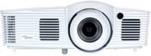 """Optoma EH416, 4200 ANSI lumen, DLP, 1080p (1920x1080), 20000:1, 16:9, 665,7 - 7703,8 mm (26.2 - 303.3"""")"""