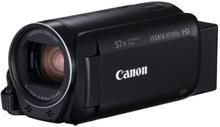 Canon LEGRIA HF R806 - Videoopptaker - 1080 p / 50 fps - 3.28 MP - 32optisk x-zoom - flashkort - svart