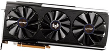 Sapphire NITRO+ RX 5700 XT 8G - Grafikkort - Radeon RX 5700 XT - 8 GB GDDR6 - PCIe 4.0 x16 - 2 x HDMI, 2 x DisplayPort - detaljhandel