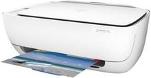 HP Deskjet 3639 All-in-One - Multifunksjonsskriver - farge - ink-jet - 216 x 297 mm (original) - A4/Legal (medie) - opp til 5 spm (kopiering) - opp t