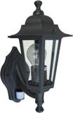 Luxform® Vägglampa Orlando + PIR