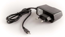 MicroUSB Charger (2.5A) - Black