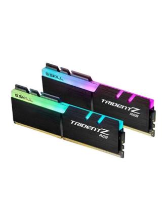 TridentZ RGB DDR4-4133 C19 DC - 16GB