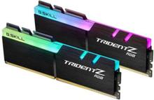 TridentZ RGB DDR4-3200 C14 DC - 16GB
