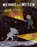Memmo och Mysen söker efter färger