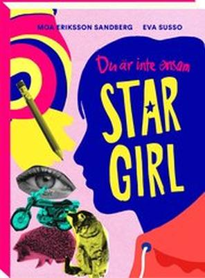 Du är inte ensam Stargirl