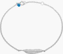 ENAMEL Copenhagen Feather Bracelet