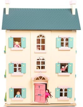 Le Toy Van Dukkehus - Cherry Tree Hall