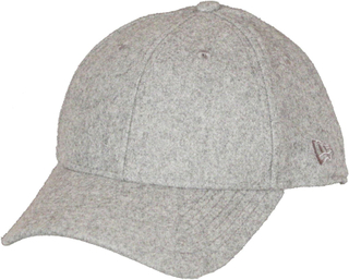 New Era Ny Era Melton klassiska 9Forty kurva Cap ~ ny Era One Size