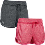 Under Armour Tech Twist Womens Motion Fitness kort
