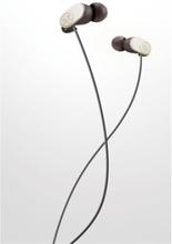 Yamaha EPH-R22, Hörlurar, I öra, Vit, 1,2 m, Kabel, Intraaural