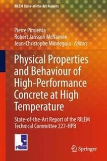 Physical Properties and Behaviour of High-Performa