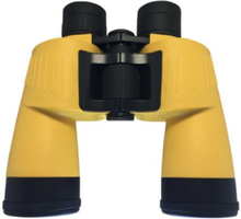 Focus Sailor II 7X50 WP yellow, marinekikkert