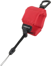 Olympus CHS-09 Floating Handstrap for Tough Series Digital Camera Red