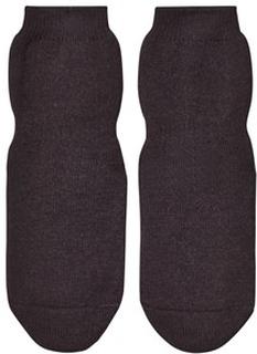 Falke Wool Catspad Strumpor Dark Grey 35-38