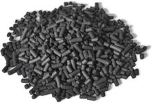 vidaXL lugtfjerner aktivt kul-piller 5 kg