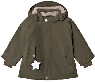 Mini A Ture Wally MK Jacket Grape Leaf 12m/80cm
