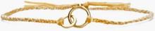 Santai Connected Bracelet Yellow