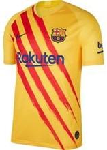 Barcelona Trenings T-Skjorte Senyera 2019/20