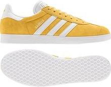 adidas Originals Lenkkarit Gazelle - Keltainen/Valkoinen