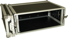 "Cobra 19"" 4U / 350 mm Rack Flightcase"