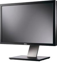 """DELL UltraSharp U2412M 24"""" Full HD IPS Mat Flad Sort PC fladskærm LED display"""