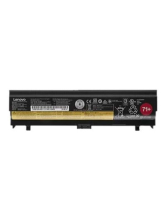 ThinkPad Battery 71+ Virtalähde - 80 Plus