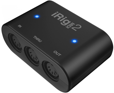 IK Multimedia iRig Midi 2 B-Stock