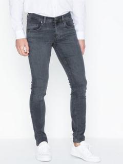 Tiger Of Sweden Jeans Slim Jeans Jeans Svart
