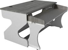Zaor Miza M Grey Wenge Desk