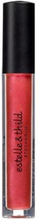 Estelle & Thild BioMineral Lip Gloss 3,4 ml Cranberry Crush