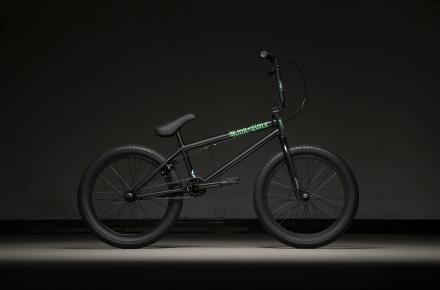 Kink Curb BMX 2020 Stål, TT 20