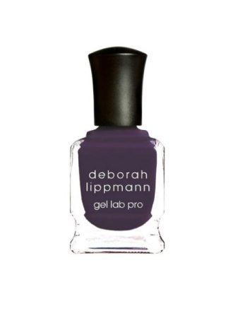 Neglelakk - Purple Haze Deborah Lippmann Gel Lab Pro