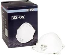 Ox-On Basic dammfilter mask , FFP2NR, 20 st