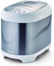 Ariete 133, 1 kg, Tittfönster, Kontroll av färg på skorpan, 550 W, Rostfritt stål