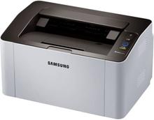 Samsung Xpress SL-M2026 - Skrivare - monokrom - laser - A4/Legal - 1200 x 1200 dpi - upp till 20 sidor/minut - kapacitet: 150 ark - USB 2.0