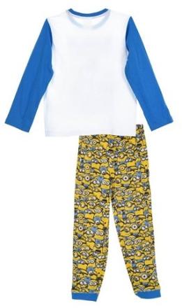 MINIONS pyjamas - TheFairytaleCompany