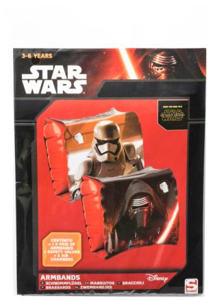Star Wars badevinger, 18-30 kg - TheFairytaleCompany