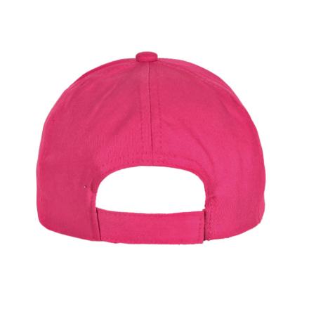 Doc McStuffins kasket, pink