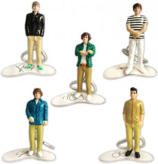 One Direction nøglering med Zayn