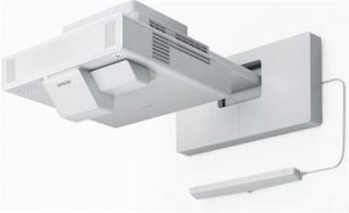 Epson EB-1485Fi - WUXGA, LCD/Laser, 5000 AL, 28dB (eco), 0.27:1, 9,8kg, 2x Pen & Finger, Mount